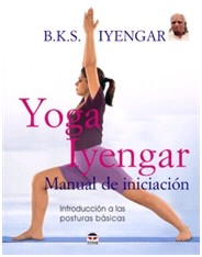 manual iniciacion Yoga Iyengar
